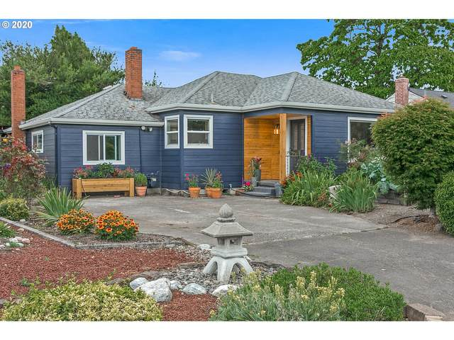 4915 NE 78TH Ave, Portland, OR 97218 (MLS #20232348) :: Next Home Realty Connection