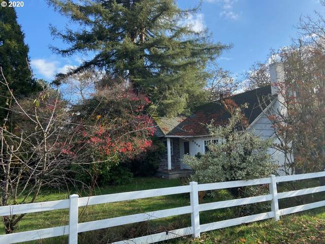 5406 SE Ogden St, Portland, OR 97206 (MLS #20232705) :: The Galand Haas Real Estate Team