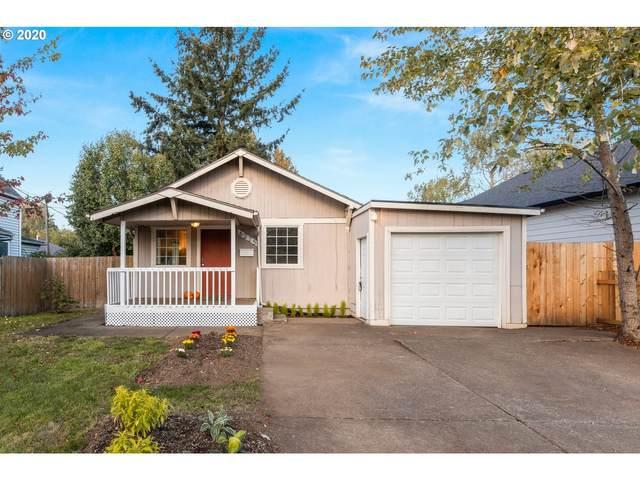6225 N Olympia St, Portland, OR 97203 (MLS #20232732) :: Stellar Realty Northwest