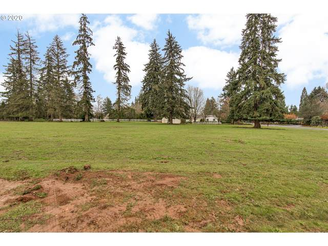 21103 NE 67th Ave Lot 2, Battle Ground, WA 98604 (MLS #20232918) :: Stellar Realty Northwest