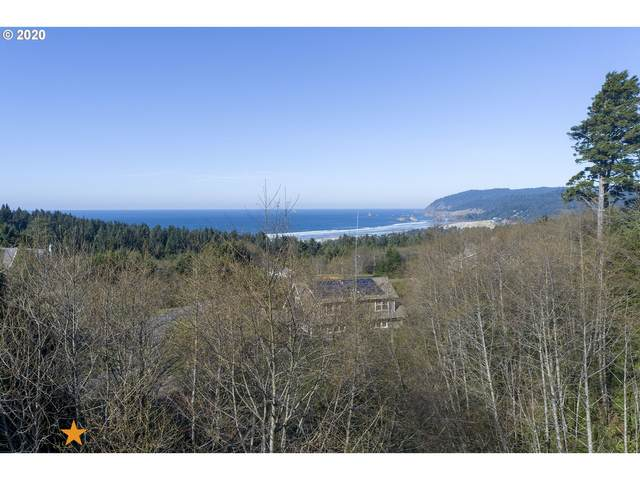 Seascape Dr #1207, Cannon Beach, OR 97110 (MLS #20232919) :: The Galand Haas Real Estate Team