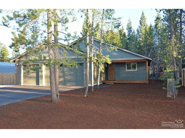 17199 Pintail, Bend, OR 97707 (MLS #20232925) :: McKillion Real Estate Group