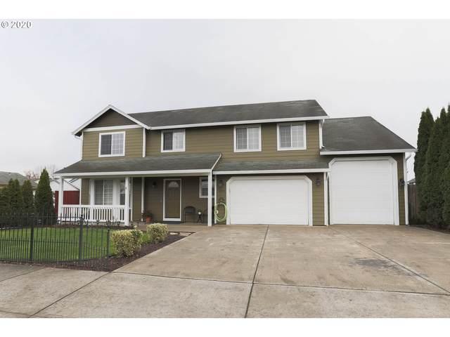 5311 NE 129TH Ave, Vancouver, WA 98682 (MLS #20233194) :: Premiere Property Group LLC
