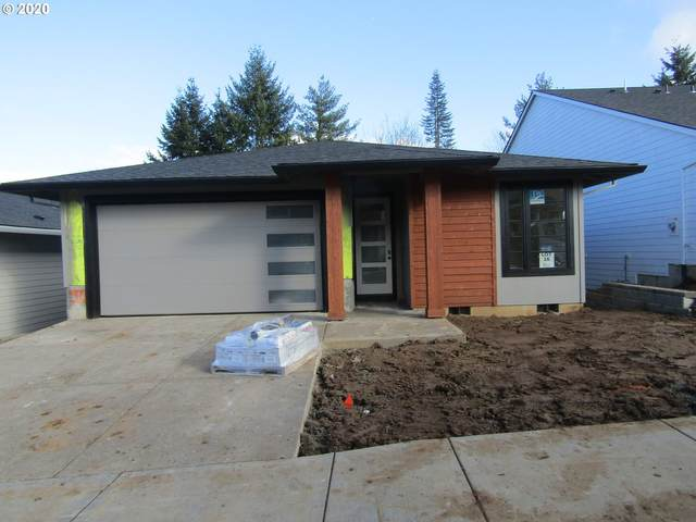 9772 SW 172ND Ave, Beaverton, OR 97007 (MLS #20233204) :: Next Home Realty Connection