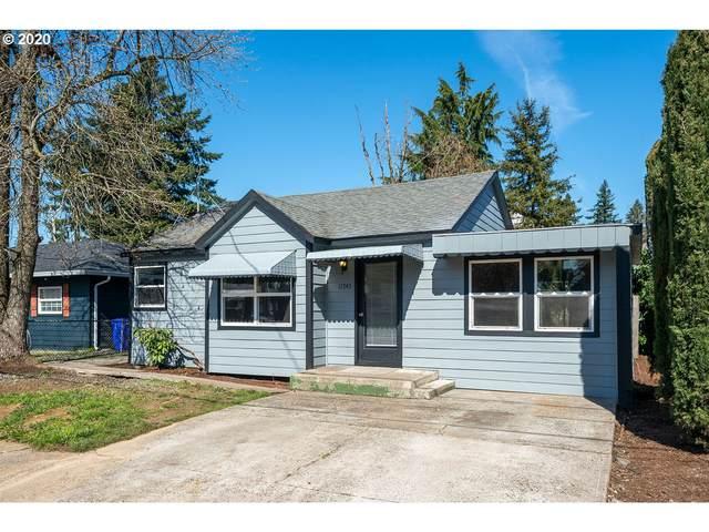 11745 SE Pine St, Portland, OR 97216 (MLS #20233264) :: McKillion Real Estate Group