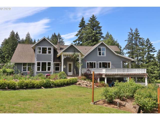 9616 NE 249TH St, Battle Ground, WA 98604 (MLS #20233307) :: Cano Real Estate