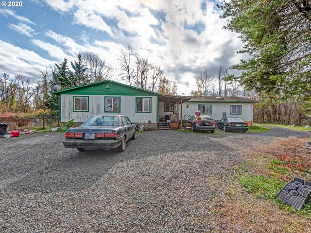32990 Lynx Hollow Rd, Creswell, OR 97426 (MLS #20233321) :: Fox Real Estate Group
