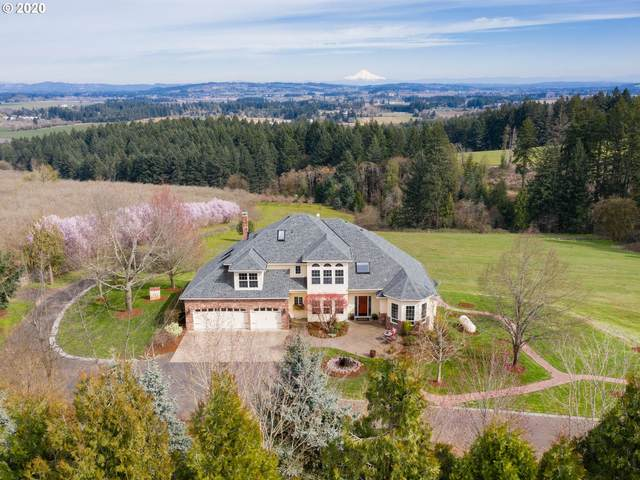 33630 SW Firdale Rd, Cornelius, OR 97113 (MLS #20233331) :: Fox Real Estate Group