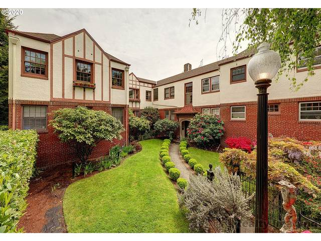 1526 NE 24TH Ave #3, Portland, OR 97232 (MLS #20233418) :: Next Home Realty Connection