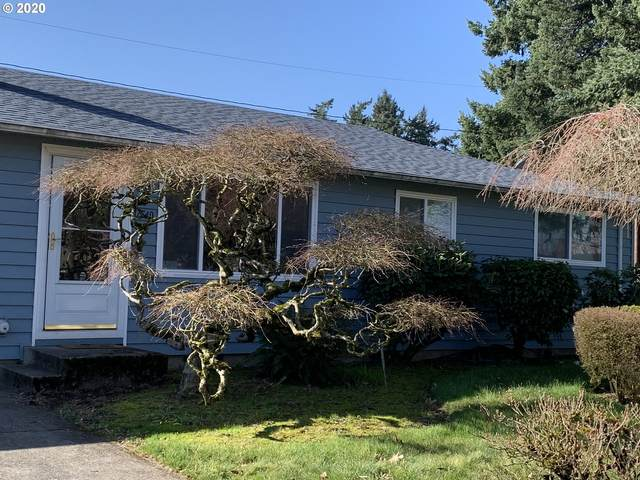 17540 SE Brooklyn St, Portland, OR 97236 (MLS #20233512) :: Next Home Realty Connection