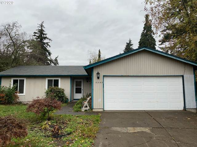 6242 SW 202ND Pl, Beaverton, OR 97078 (MLS #20233529) :: Beach Loop Realty