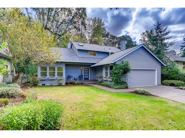 5338 Royal Oaks Dr, Lake Oswego, OR 97035 (MLS #20233757) :: Song Real Estate