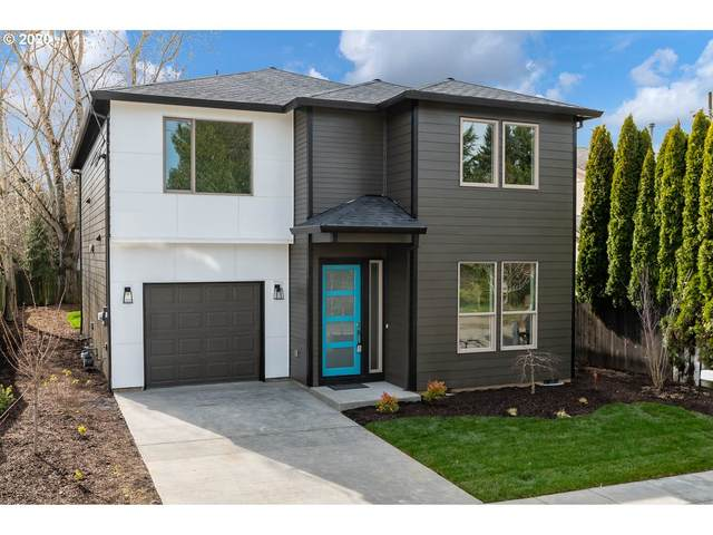 9646 N Kellogg St, Portland, OR 97203 (MLS #20233879) :: Gustavo Group