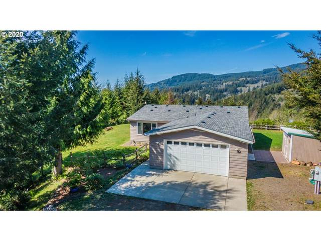 89349 Rustic Ln, Florence, OR 97439 (MLS #20233920) :: Gustavo Group