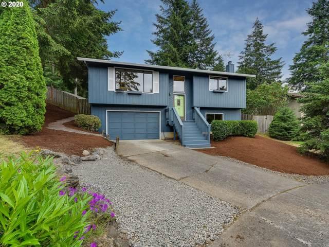 1418 SW 23RD Ct, Gresham, OR 97080 (MLS #20233978) :: McKillion Real Estate Group
