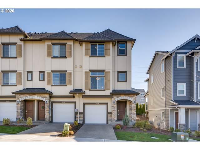 13250 SW Aubergine Ter, Sherwood, OR 97140 (MLS #20234007) :: Lucido Global Portland Vancouver