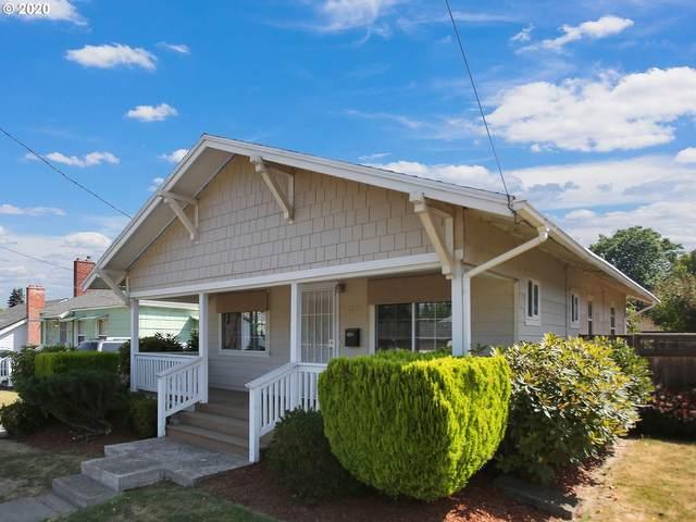 4322 NE 82ND Ave, Portland, OR 97220 (MLS #20234013) :: Brantley Christianson Real Estate