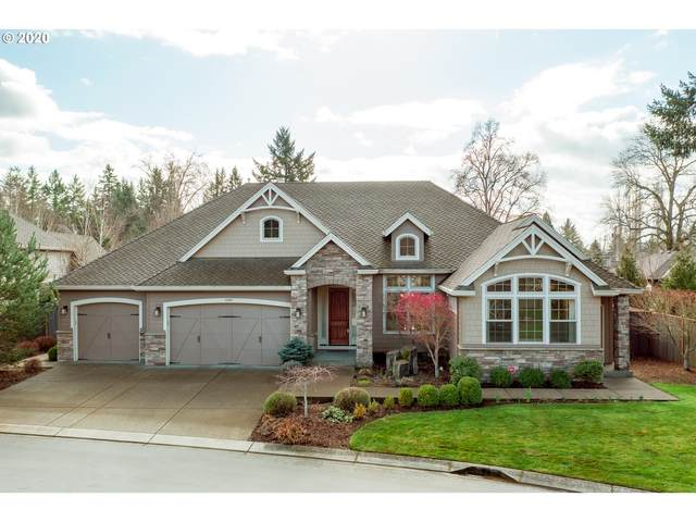 1186 SW Courtney Laine Dr, Mcminnville, OR 97128 (MLS #20234123) :: Next Home Realty Connection