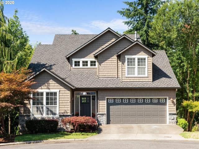 9635 NW Logan Ct, Portland, OR 97229 (MLS #20234136) :: Premiere Property Group LLC