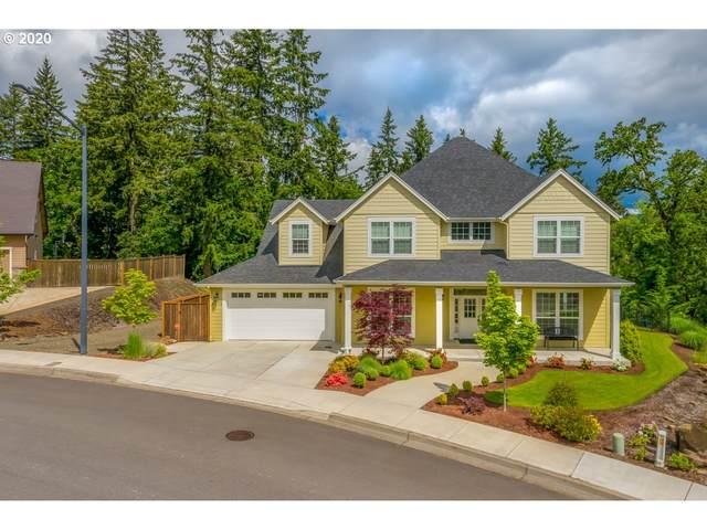 6078 Graystone Loop, Springfield, OR 97478 (MLS #20234325) :: Duncan Real Estate Group