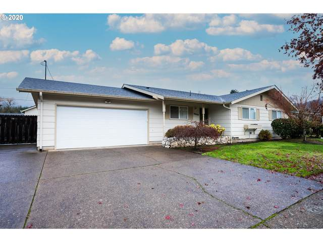 3828 Winslow Ave, Springfield, OR 97477 (MLS #20234417) :: Soul Property Group