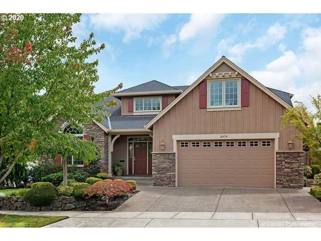 3079 N Irvine St, Cornelius, OR 97113 (MLS #20234526) :: Next Home Realty Connection