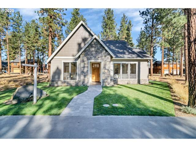 962 E Timber Pine Dr, Sisters, OR 97759 (MLS #20234568) :: The Galand Haas Real Estate Team