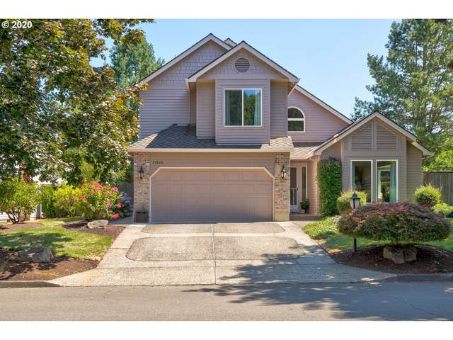 31840 SW Country View Ln, Wilsonville, OR 97070 (MLS #20234587) :: Fox Real Estate Group