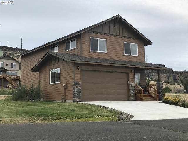 -1 Little Lake Rd, Maupin, OR 97037 (MLS #20234746) :: Song Real Estate