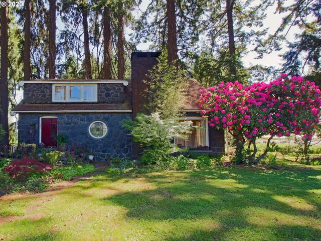 50284 Columbia River Hwy, Scappoose, OR 97056 (MLS #20234864) :: Premiere Property Group LLC