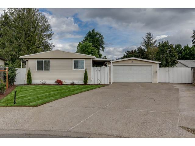555 S 51ST Pl, Springfield, OR 97478 (MLS #20234893) :: Song Real Estate