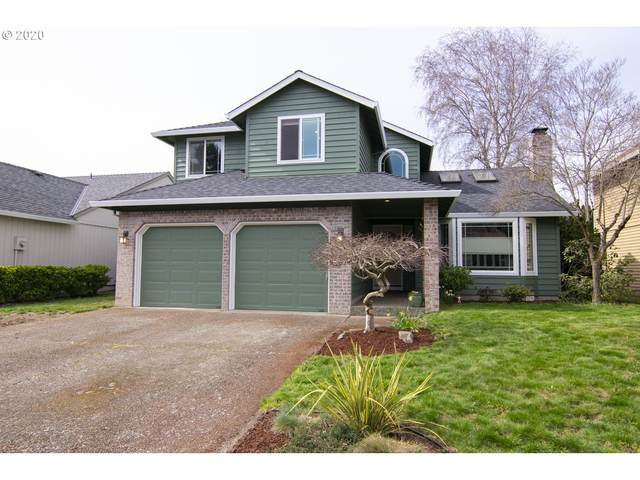 5879 NW Landing Dr, Portland, OR 97229 (MLS #20234983) :: Song Real Estate