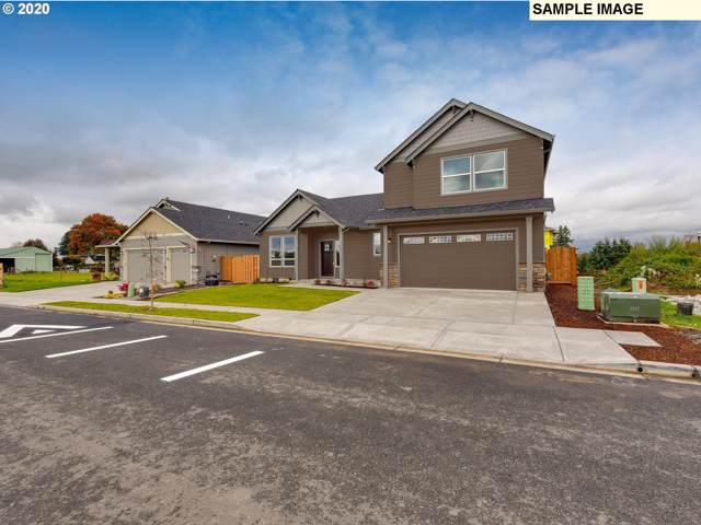 1708 NW 25TH Ave, Battle Ground, WA 98604 (MLS #20234985) :: Cano Real Estate