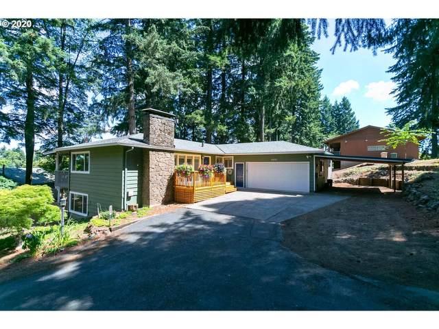 9895 SW Killarney Ln, Tualatin, OR 97062 (MLS #20235120) :: Fox Real Estate Group