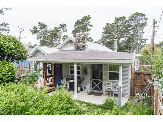 5995 Holly Ave, Pacific City, OR 97135 (MLS #20235204) :: The Galand Haas Real Estate Team