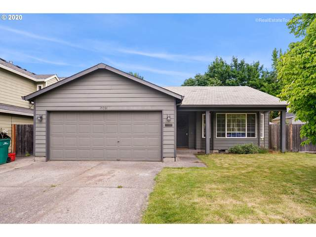 15901 SW Wintergreen St, Tigard, OR 97223 (MLS #20235261) :: Stellar Realty Northwest