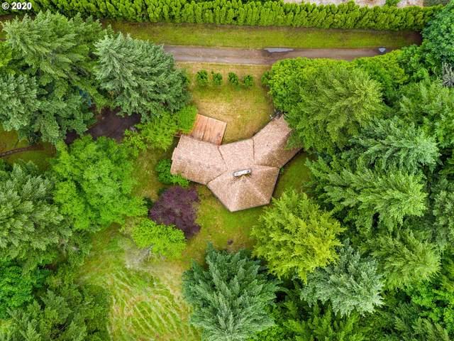 3836 Sunset Hills Dr SE, Turner, OR 97392 (MLS #20235280) :: Fox Real Estate Group