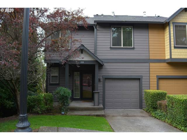 533 SW Edgefield Meadows Ave, Troutdale, OR 97060 (MLS #20235482) :: Beach Loop Realty