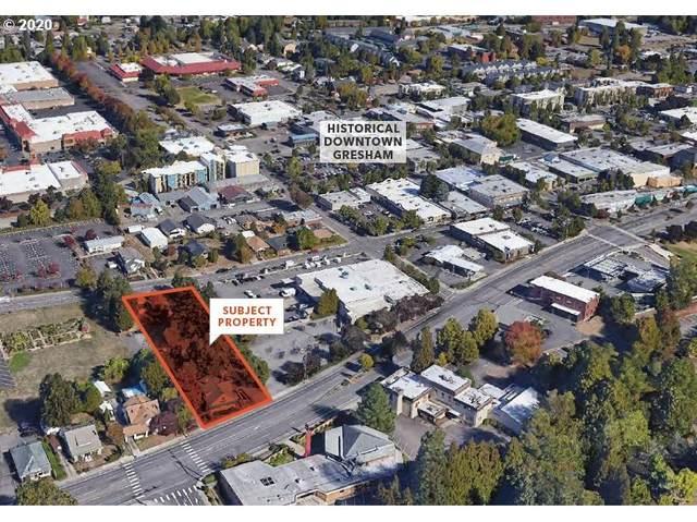 225 W Powell Blvd, Gresham, OR 97030 (MLS #20235546) :: Premiere Property Group LLC