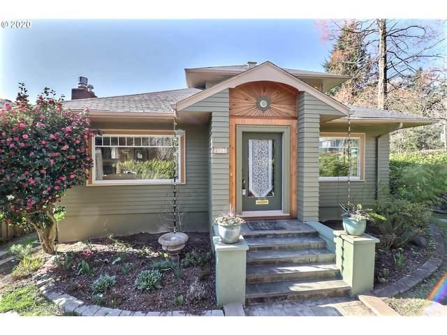 2555 NE 47TH Ave, Portland, OR 97213 (MLS #20235591) :: TK Real Estate Group