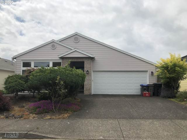 16653 SW Jordan Way, Tigard, OR 97224 (MLS #20235624) :: Fox Real Estate Group