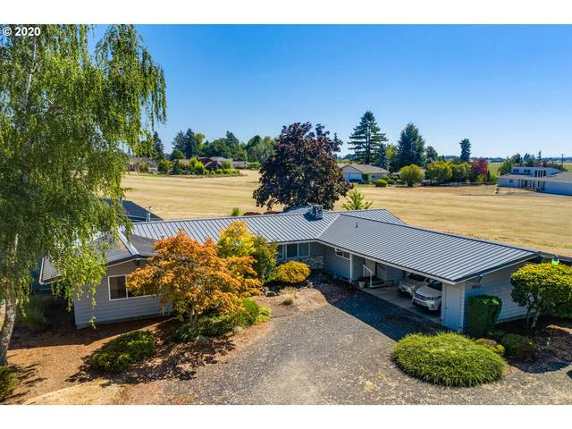 9810 NW Gordon Rd, Cornelius, OR 97113 (MLS #20235665) :: Stellar Realty Northwest