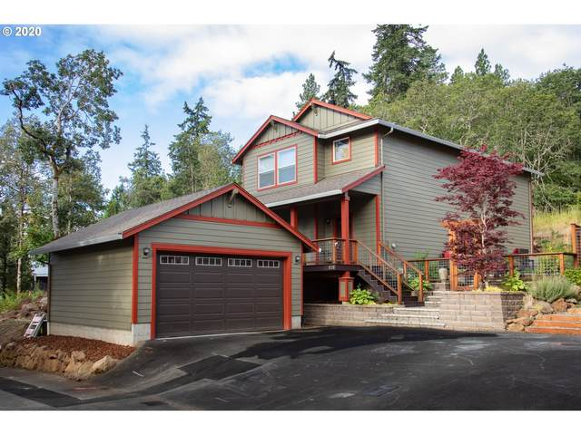 926 Hillside Ln, White Salmon, WA 98672 (MLS #20235798) :: Premiere Property Group LLC