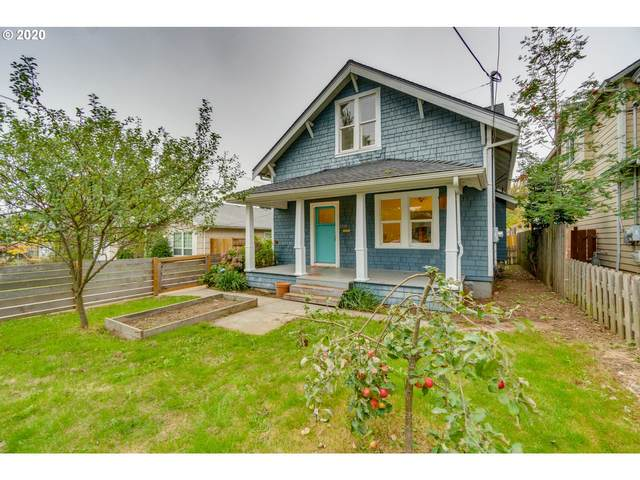 1210 SE 88TH Ave, Portland, OR 97216 (MLS #20235800) :: Coho Realty