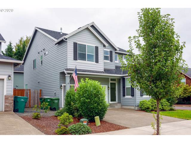240 W Edgewood Dr, Newberg, OR 97132 (MLS #20235942) :: Next Home Realty Connection