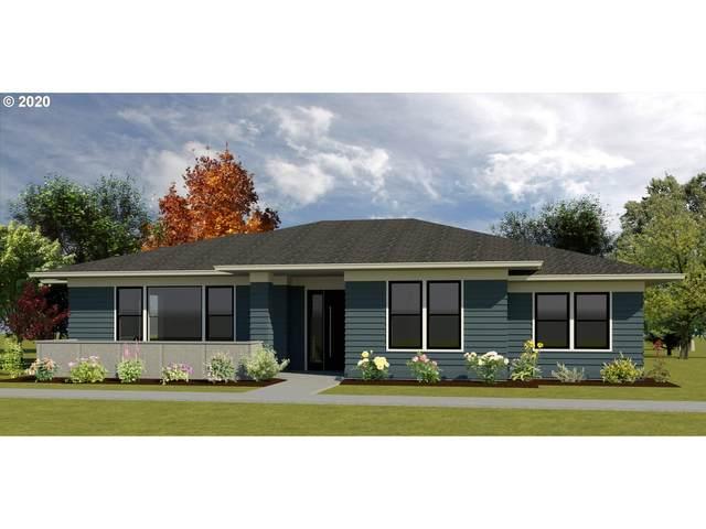 3806 NW 114 Way, Vancouver, WA 98685 (MLS #20235962) :: Holdhusen Real Estate Group