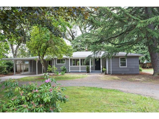 814 Van Duyn St, Eugene, OR 97401 (MLS #20235996) :: Duncan Real Estate Group