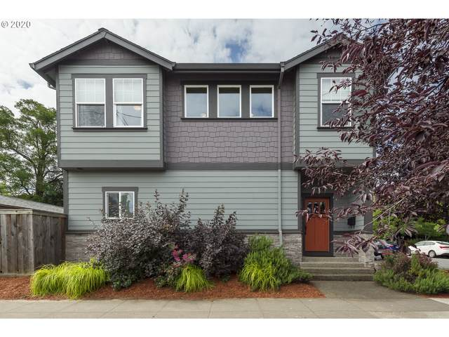 1346 N Rosa Parks Way, Portland, OR 97217 (MLS #20236161) :: Next Home Realty Connection