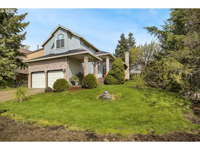 6740 SW 169TH Ave, Beaverton, OR 97007 (MLS #20236316) :: Next Home Realty Connection