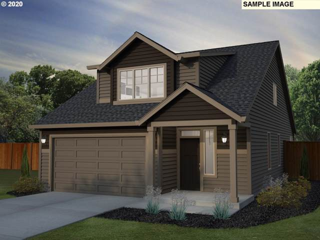 16917 NE 93RD Way, Vancouver, WA 98682 (MLS #20236322) :: Next Home Realty Connection